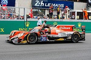 G-Drive Racing disqualifié des 24 Heures du Mans!