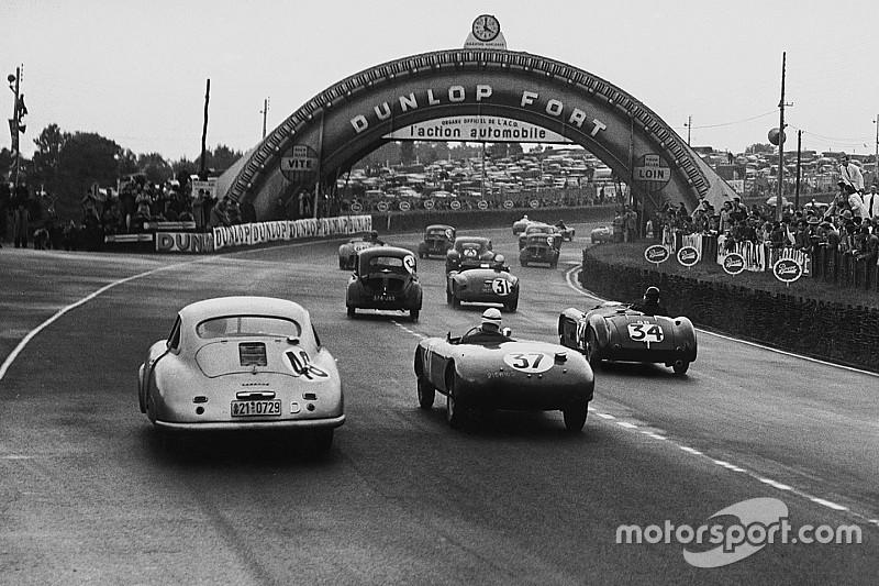 Удивительные истории «Ле-Мана». Как машина из Маранелло впервые победила в гонке