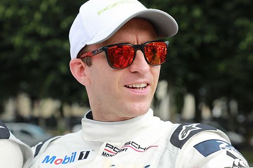 Bernhard to race in Spa 24 Hours with own team