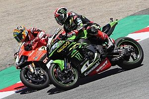 WSBK Fan Survey: Davies and Rea battle for most popular rider