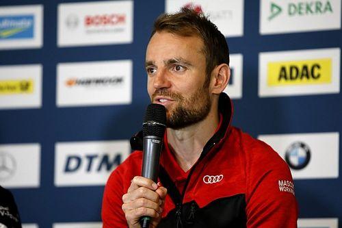 Green, Audi ile Marakeş Formula E testine katılacak
