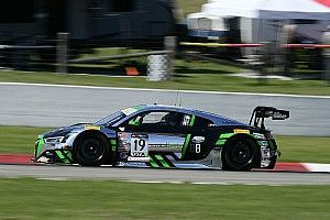 Starworks signs Dalziel for full 2019 IMSA season