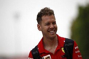 "Sebastian Vettel macht Druck: ""Müssen schnell aufholen"""