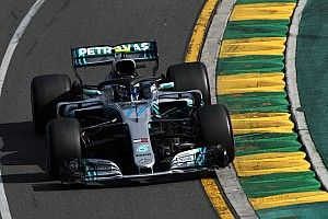 Pese a falta de rebases, Bottas no quiere que se modifique Albert Park