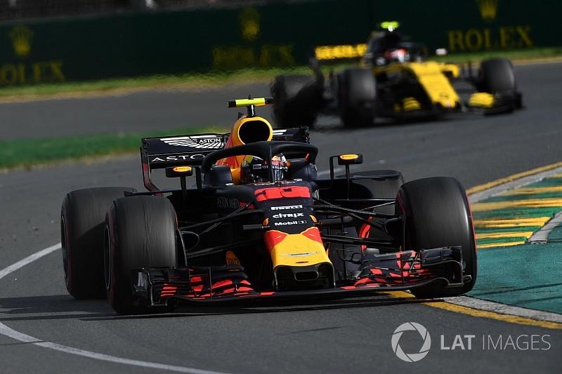 Red Bull pide el final de los modos especiales de calificación en los motores