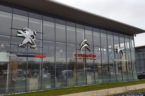 Scopriamo i segreti del Reparto Corse Citroen e Peugeot di Satory