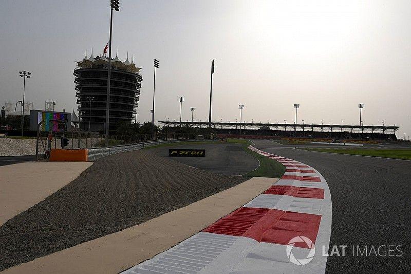 Meteorologia prevê sol e calor para GP do Bahrein
