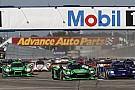 "IMSA ESM ""working on a number of scenarios"" to replace Patron"