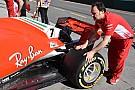 Nyitottabb lett a Ferrari motorborítása Melbourne-ben a hatékonyabb hűtés érdekében