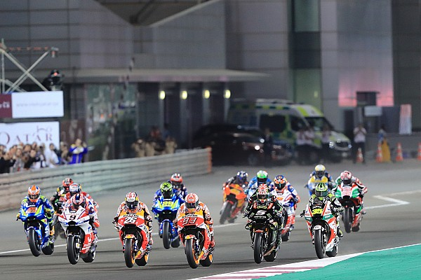 MotoGP Top List