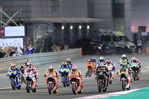 GP du Qatar : le point sur les duels entre équipiers