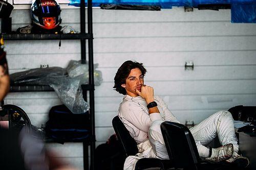 """Merhi: """"Si gano la F2, habré demostrado más que de sobra que merezco estar en F1"""""""