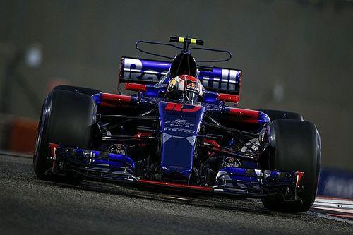 Altıncılığı kaybeden Toro Rosso'da hayal kırıklığı hâkim