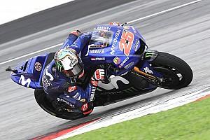 MotoGP Últimas notícias Viñales torce por renovação de Rossi com Yamaha