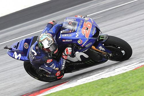 VIDEO: Highlight tes MotoGP Sepang hari pertama