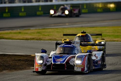 Norris wil na Daytona ook Le Mans, maar niet ten koste van F1