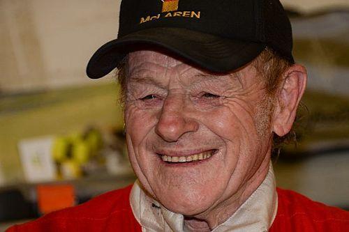 Oud-concurrent van Bruce McLaren rijdt dit weekend tegen Verschoor