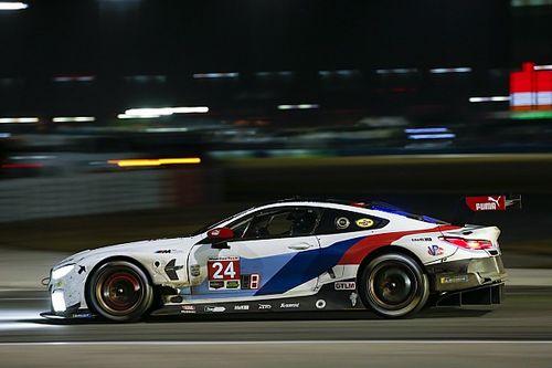 Daytona 24 órás: amikor minden fényárban úszik az éjszakában