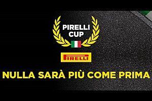 Pirelli Cup: un campionato che nasce per puntare in alto