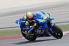 Suzuki a franchi la première étape avec son nouveau moteur