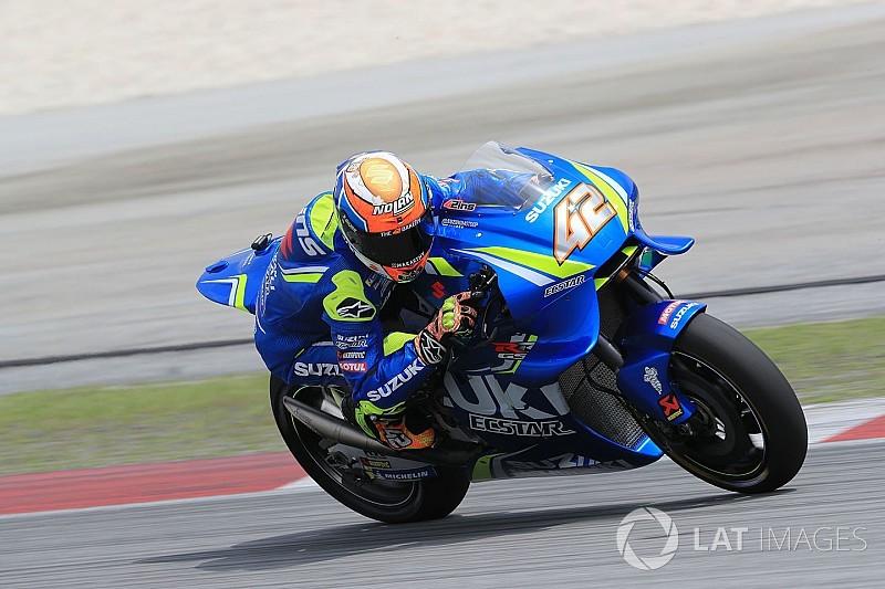 Ринс рассказал о серьезном улучшении двигателя Suzuki