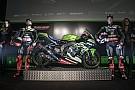 World Superbike Rea-Sykes optimistis Kawasaki makin kuat