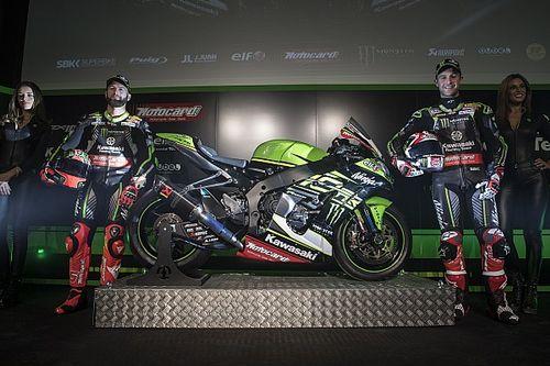 Kawasaki, une nouvelle moto et toujours un même objectif