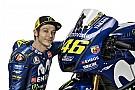 MotoGP 伝説は終わらない。ロッシ契約を延長。2020年まで現役を続行