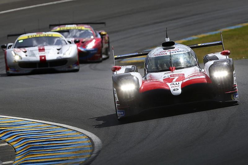 Óriásgaléria Le Mans-ból: Alonso, Button, Montoya…