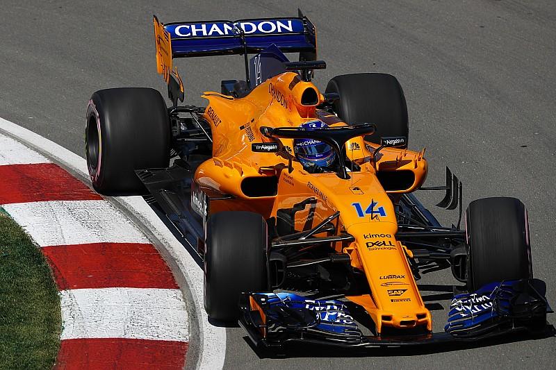 """Alonso: """"La Q3 es muy posible, pero lo importante aquí es el ritmo de carrera"""""""