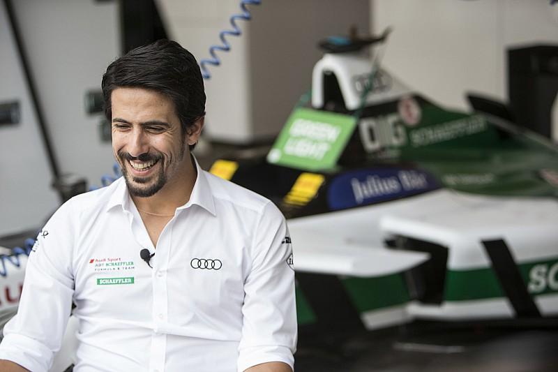 Formel E Zürich 2018: Di Grassi widmet Sieg seinem Sohn