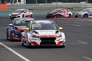 TCR Europe: Borkovic nyert, Nagy a dobogón a Hungaroringen