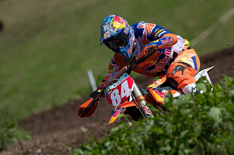 MXGP Basin: Her iki yarışta da zafer Herlings'in!