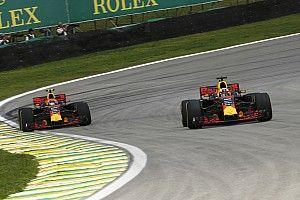 Red Bull признала невозможность конкурировать с лидерами в Бразилии
