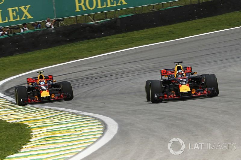 Ricciardo espera luta justa com Verstappen em 2018