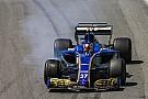 Sauber, Abu Dhabi testine Leclerc ve Ericsson ile katılacak