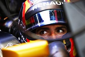 Формула 1 Важливі новини Сайнс: Ми маємо забезпечити Renault шосте місце