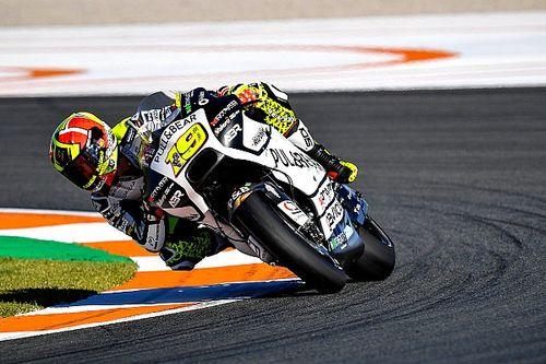 Команду Aspar в MotoGP переименовали в честь Анхеля Нието