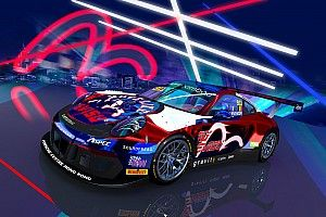 Craft-Bamboo Racing set to conquer the FIA GT World Cup in Macau with two Porsche 911 GT3 Rs