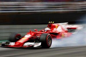 Fotogallery: le appassionanti Qualifiche del GP del Brasile di F.1