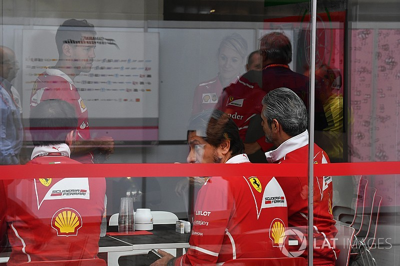 """Vettel non ride: """"Quando si perde il quinto titolo la delusione è grande"""""""
