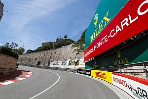Fórmula 1 Previo