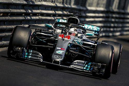 Mercedes quer respostas sobre hipermacio antes do Canadá