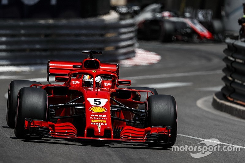 Игра F1 2019: новый геймплей с Гран При Монако