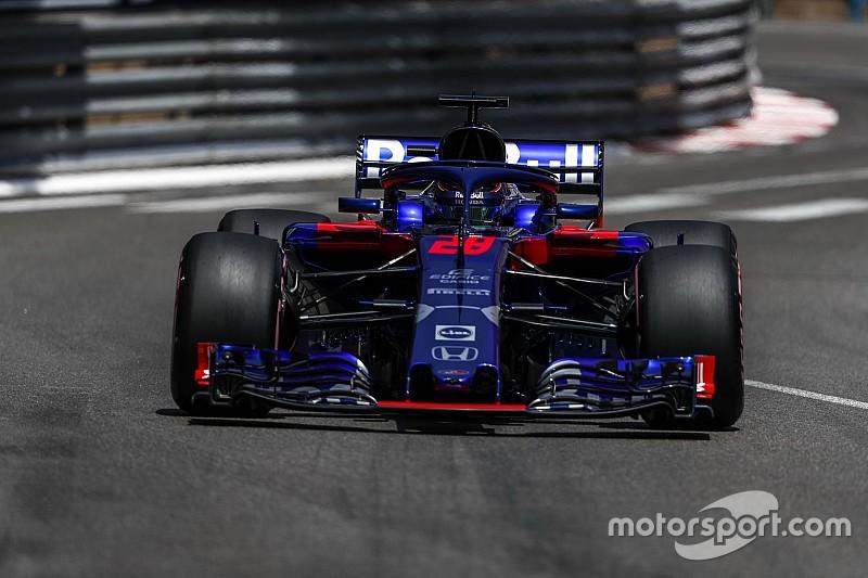 """Hartley: """"Bahrein zorgde voor verkeerde verwachtingen van Toro Rosso"""""""