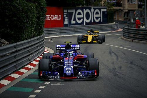 A Toro Rosso-Honda is nagyon várja a kanadai fejlesztéseket