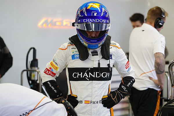 Formula 1 Breaking news Red Bull's Monaco pace leaves Alonso