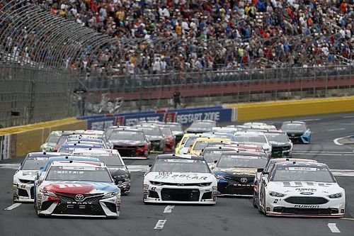 What we learned from two weeks of NASCAR racing at Charlotte