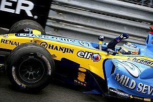 Michelin decide no volver a la F1
