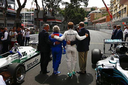"""ケケ・ロズベルグ、息子の現役時に""""F1と距離を置いた""""理由を語る"""